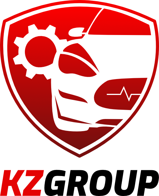 Logo KZ GROUP